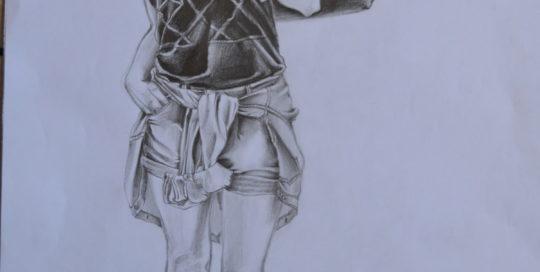 Anatomi Sanat Akademisi Moda Tasarım Kursu
