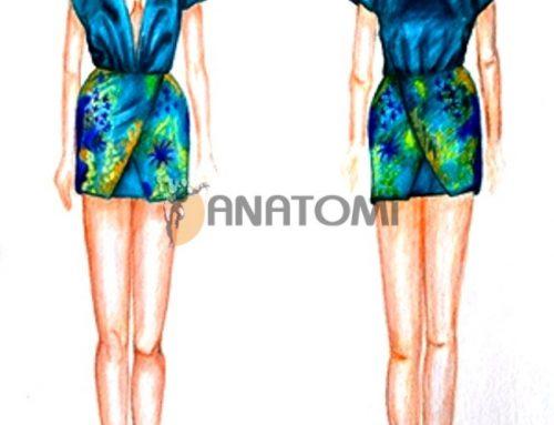 Moda Tasarım  Yetenek Sınavlarına Hazırlık Kursları